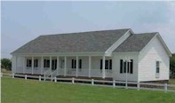 The Plantation Modular Home