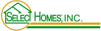 Modular Homes by Select Homes, Inc.