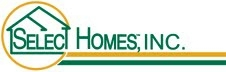 Select Homes, Inc. - Home page