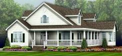 Modular Homes Greenville, SC