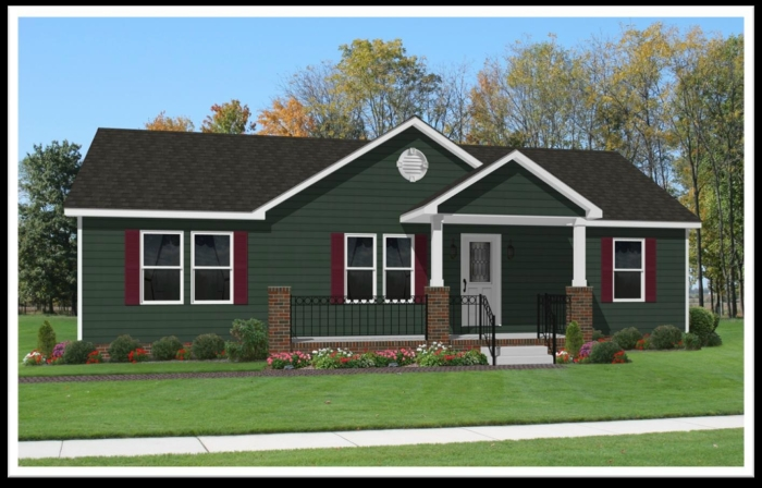 Display Model Homes Now Available