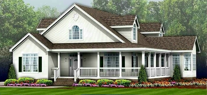 Modular Homes Nc Select Homes Inc