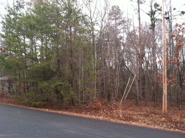 Land for sale Stanly Co. NC