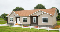 The Sheffield by Select Homes, Inc.
